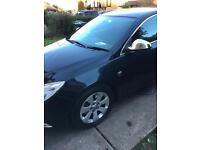"Vauxhall insignia SRI Alloys 17"" in good condition"