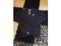 Mens STONE ISLAND chest badge tracksuits!! (MOES CLOTHING)!!