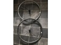 Giant SLR 0 Carbon Wheels