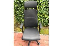 Ikea Ergonomic Office Chair Cost £275 new