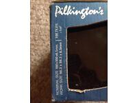 Pilkington's wall tiles