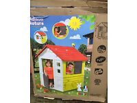 Smoby Nature Playhouses