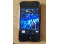 iPod touch, 4th gen 8gb