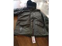 Marmot Yorktown Featherless Insulated Wind & Waterproof Winter parka £360 RRP