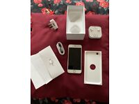 iPhone 6s rose gold ee 32gb