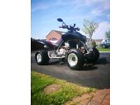 Quadzilla 450 quad bike road legal