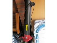 Callow Outdoor Garden Leaf Blower & Vacuum for Sale