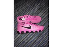 Brand new ladies Nike trainers