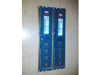 3GB ddr3-pc3-10600 memory for PC