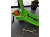 Child Front Carrier Seat for Adult Bike
