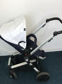 KinderKraft pushchair