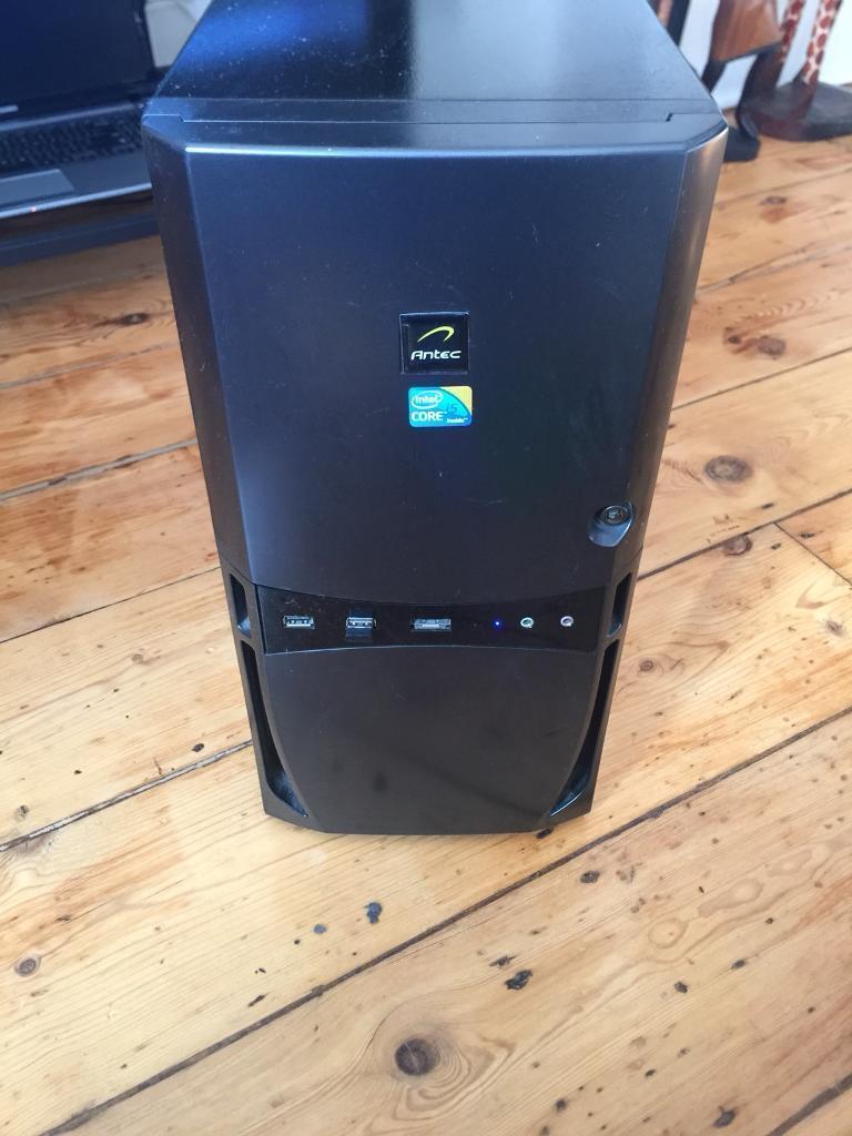 PC Tower i5 intel, 8GB RAM, 320GB