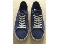 Men's Vans Authentic Trainers