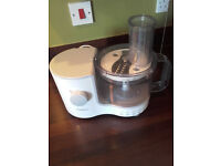 KENWOOD FP120 COMPACT FOOD PROCESSOR TO SELL