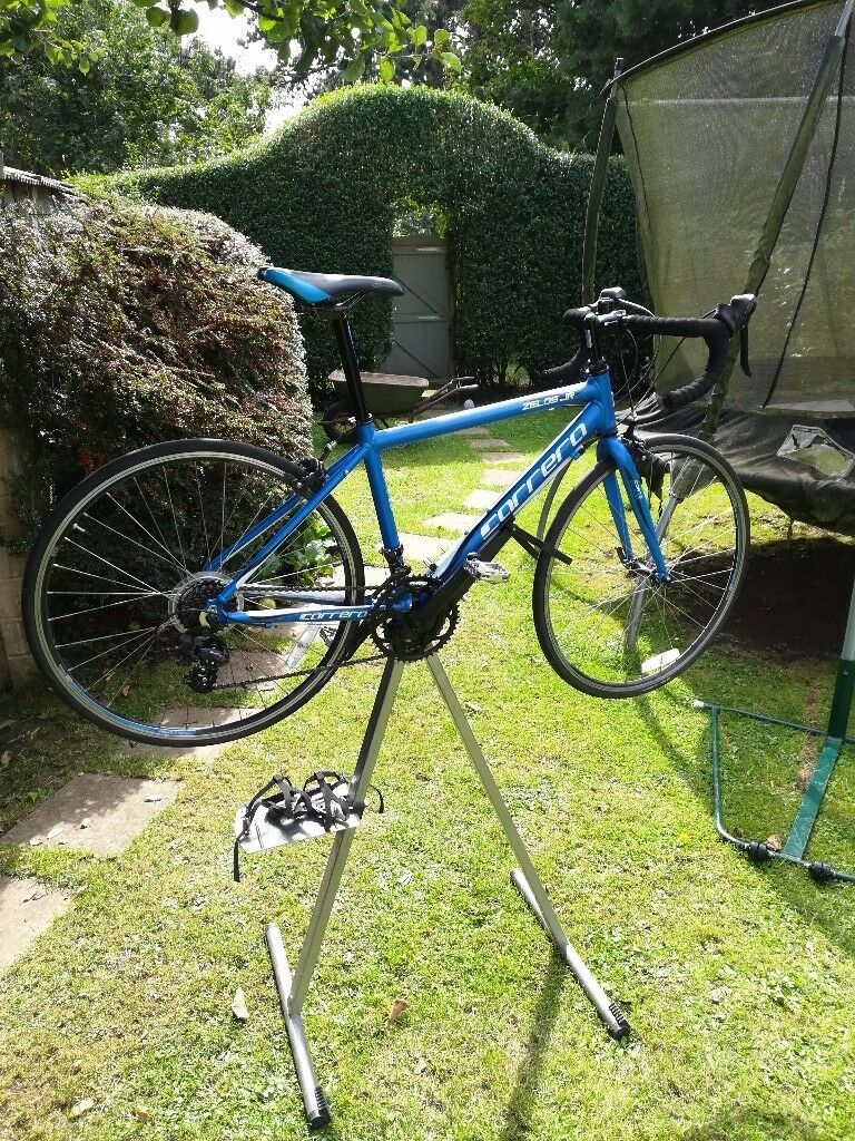 Carrera Zelo Junior Road Bike 650c Wheels In Bath Somerset