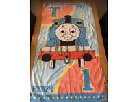 Two Thomas & Friends Children's Beach Towels
