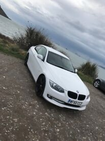 BMW 320I SE Coupe