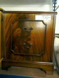 Bedside cabinet #29689 £25