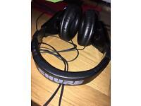 Shure SRH 240 A headphones