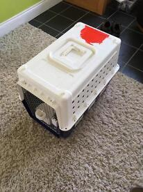 AIRLINE COMPLIANT DOG CRATE