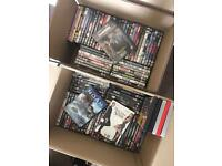 50 DVDs JOB LOT