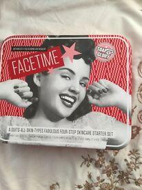 Soap and glory face cream