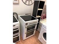 Ceramic cooker 60cm wide £109 delivered