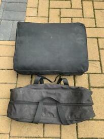 BMW Hardtop Stand & Cover
