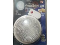 Remote Brite Light