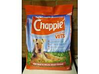 Chappie Beef