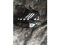 Adidas Predator Size 5 UK *VERY RARE*
