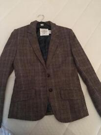Eur 34 woman's blazer