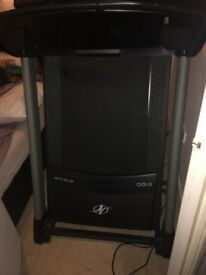 9 months old treadmill, brilliant condition
