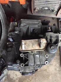 Audi A3 HFQ DSG Gearbox