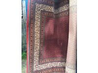 large wool rugs