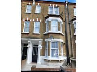 NEWLY REFURBISHED large 3 bedroom ground floor Flat in Maida Hill, W9