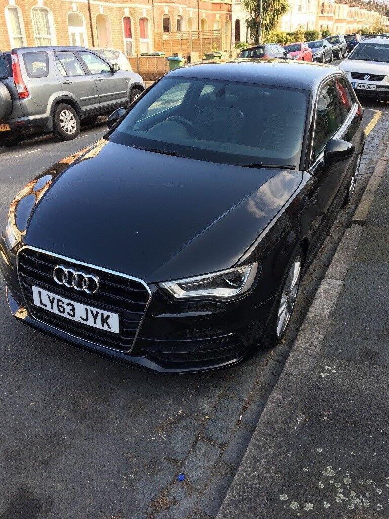 Audi A S Line TFSI In Greenwich London Gumtree - Greenwich audi