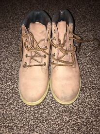 Childrens Timberland Boots