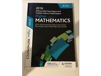 Higher Maths Past Papers w/ Answers
