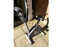 Exercise bike by york cardiofit