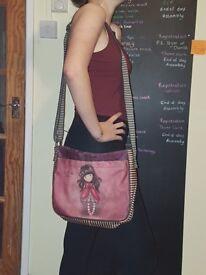 Santoro's 'Gorjuss' bag
