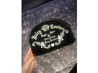 Authentic Juicy Couture Makeup/Wash bag.