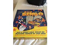 BRAND NEW GALA DVD BINGO see pics CAN DELIVER LOTS ON SALE LOOK