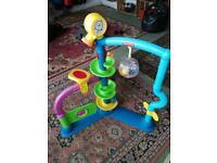 Ballapalooza children's toy
