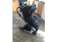 Complete Babystyle Oyster Travel System / Cot / Pram / Pushchair