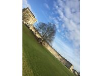 Double room in Royal Crescent