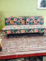 Free small lightweight couch
