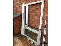 PVCU window 1795 Wide