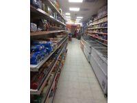 A1 Shop. Upton Lane E7 , Very large unit, Excellent footfall,