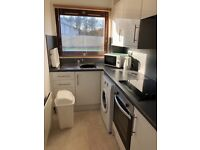 One Bed Fully Furnished flat to rent in quiet location